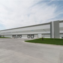International Food Products Opens New Manufacturing & Distribution Center