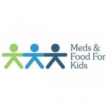 International Supports Meds & Foods for Kids