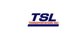 TSL_Trucking_Logo